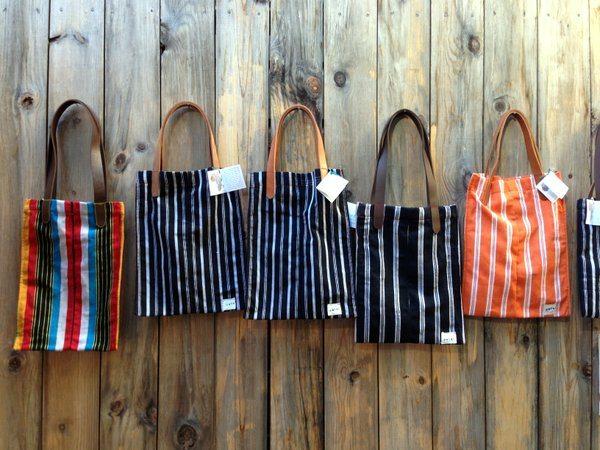 Petel bags
