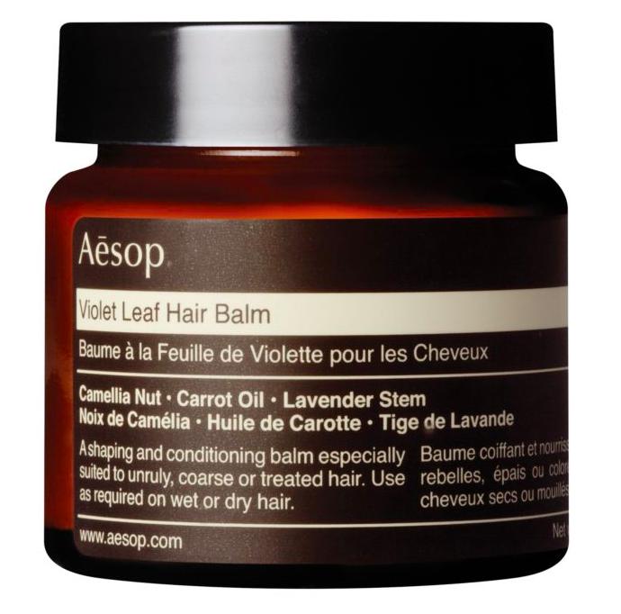 Aesop hair balm